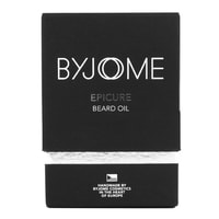 Olejek do brody BYJOME Epicure (30 ml)