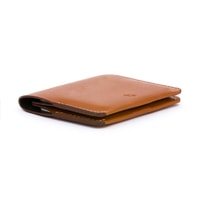 Bellroy Card Holder – Caramel