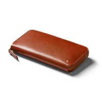 Bellroy Folio Wallet Designers Edition – Burnt Sienna