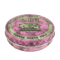 Reuzel Pink Grease Heavy Hold – pomada do włosów (113 g)
