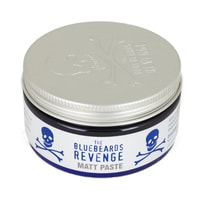 Bluebeard's Revenge Matt Paste – matowa pasta do włosów (100 ml)