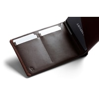 Bellroy Travel Wallet RFID – Cocoa