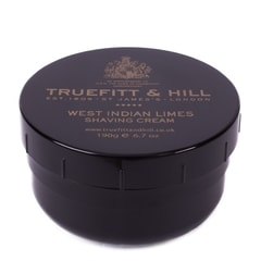 Krem do golenia Truefitt & Hill - West Indian Lime (190 g)