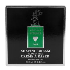 Krem do golenia Castle Forbes - 1445 (200 ml)