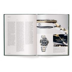 Rolex: The Watch Book