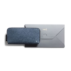 Bellroy Folio Wallet Designers Edition – Galaxy Grey