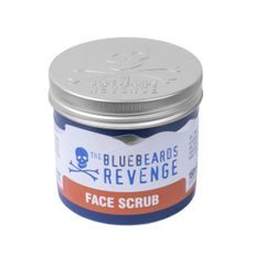 Peeling do twarzy Bluebeard's Revenge Face Scrub (150 ml)