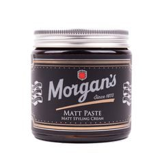 Morgan's Matt Paste - pasta do włosów (120 ml)
