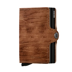 Secrid Twinwallet Dutch Martin - Whiskey