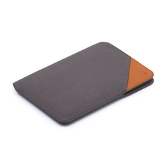 Bellroy Tablet Sleeve tkany futerał na 10'' tablet – Warm Grey