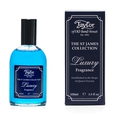 Woda kolońska i po goleniu St. James od Taylor of Old bond Street (2w1) (100 ml)