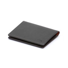 Bellroy Slim Sleeve – Charcoal