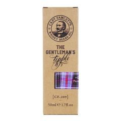Olejek do brody o zapachu whisky Cpt. Fawcett Gentleman's Tipple (50 ml)