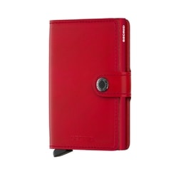 Secrid Miniwallet Original - Red
