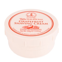 Krem do golenia Taylor of Old Bond Street – grejpfrut (150 g)