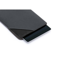 Bellroy Tablet Sleeve skórzany futerał na 10'' tablet – Charcoal