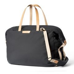 Torba weekendowa Bellroy Weekender Plus - Charcoal