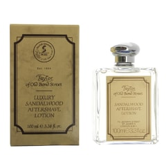 Woda po goleniu Sandalwood od Taylor of Old Bond Street (100 ml)