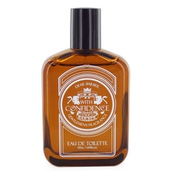 Woda toaletowa With Confidence Dear Barber (50 ml)