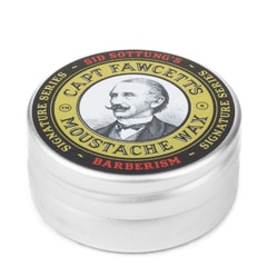 Wosk do wąsów Cpt. Fawcett Barberism by Sid Sottung (15 ml)
