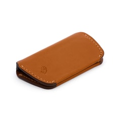 Bellroy Key Cover – Caramel