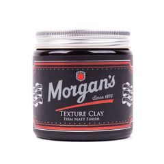 Morgan's Texture Clay - glinka do włosów (120 ml)