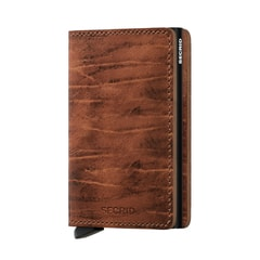 Secrid Slimwallet Dutch Martin - Whiskey