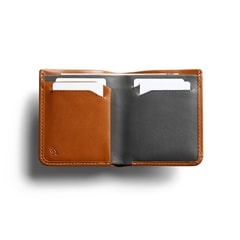 Bellroy The Tall – Caramel