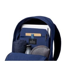 Klasyczny plecak Bellroy Classic Backpack Second Edition - Ink Blue