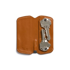 Bellroy Key Cover Plus – Caramel