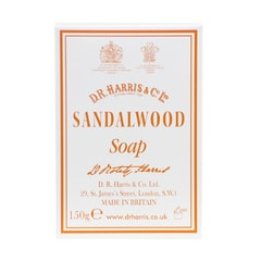 Mydło do kąpieli D.R. Harris - Sandalwood (150 g)