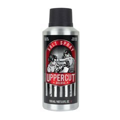 Uppercut Deluxe Salt Spray - słony spray do włosów (150 ml)