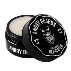 Balsam do brody Angry Beards – Carl Smooth (50 ml)