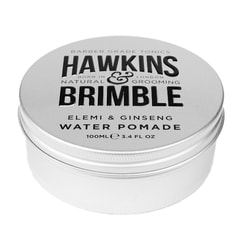 Hawkins & Brimble Water Pomade – pomada do włosów (100 ml)