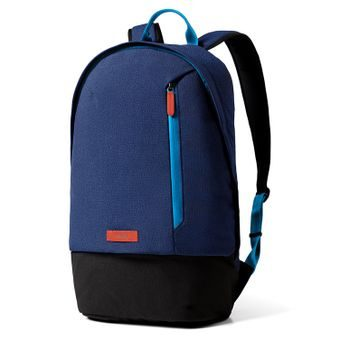 Bellroy Campus Backpack - Blue Neon