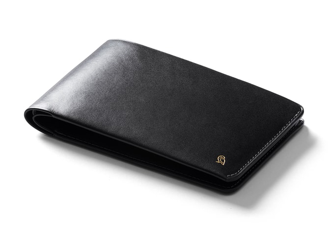 Bellroy Travel Wallet Designers Edition – Black