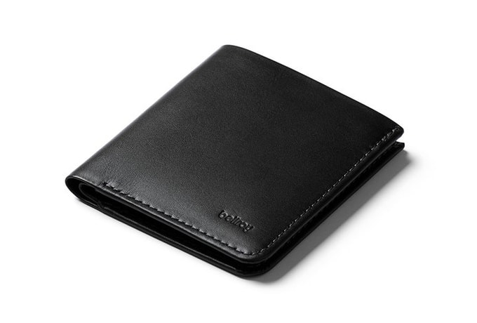 Bellroy The Tall – Black