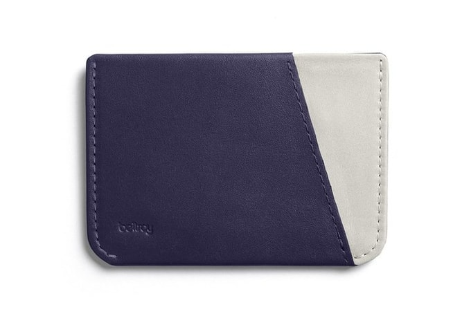 Bellroy Micro Sleeve – Navy