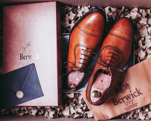 fd694d64cd426 Jak kupować buty online? - Gentleman Store