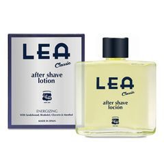 Aftershave clasic LEA (100 ml)