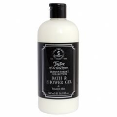 Gel de duș Taylor of Old Bond Street - Jermyn Street (500 ml)