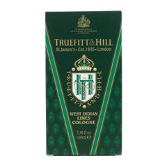 Apă de colonie Truefitt & Hill West Indian Limes (100 ml)