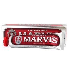 Pastă de dinți Marvis Cinnamon Mint (85 ml)