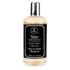 Șampon  Taylor of Old Bond Street - Jermyn Street (200 ml)