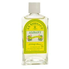 Apă de colonie D.R. Harris Albany (100 ml)