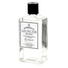 Aftershave D.R. Harris Arlington (100 ml)