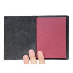 Traveler's Notebook - negru (Passport)