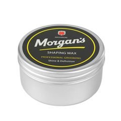 Morgan's Shaping Wax - ceară de păr (75 ml)