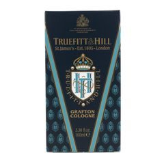Apă de colonie Truefitt & Hill Grafton (100 ml)