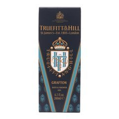 Gel de duș și baie Truefitt & Hill - Grafton (200 ml)